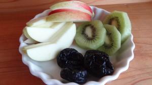 デトックスウォーターに入れる果物