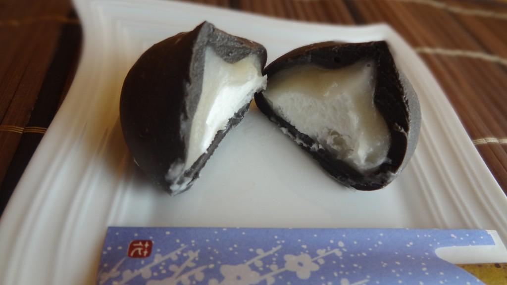 銀不老大福(4)断面図