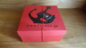 神戸フランツの「神戸魔法の壺プリン」(1)
