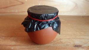 神戸フランツの「神戸魔法の壺プリン」(4)