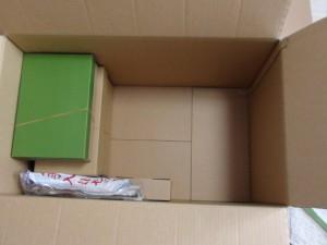ひな人形の箱の写真(4)
