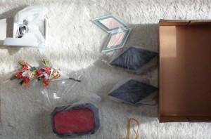 ひな人形の箱の写真(7)