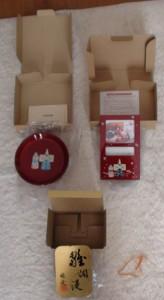 ひな人形の箱の写真(10)