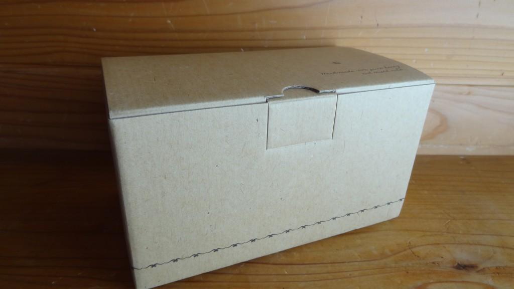 マイハニーのギフトボックス(1)