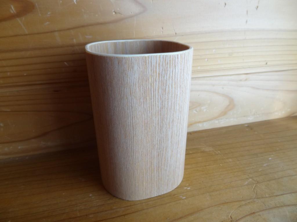 無印良品の「木製スタンド」(4)