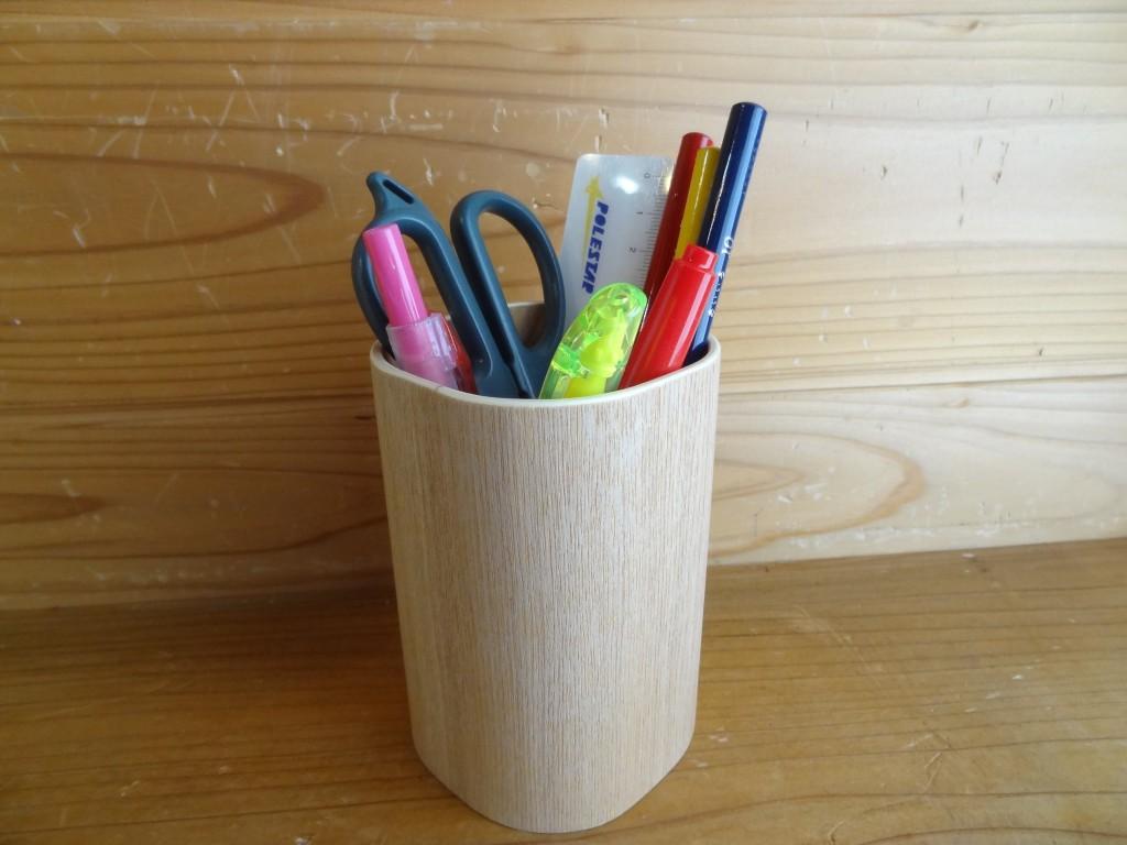 無印良品の「木製スタンド」(5)