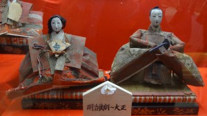 「第28回元祖ビッグひな祭り」の会場写真(6)