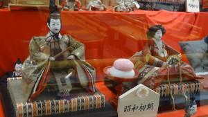 「第28回元祖ビッグひな祭り」の会場写真(8)