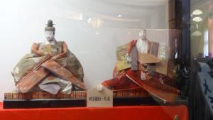 「第28回元祖ビッグひな祭り」の会場写真(7)
