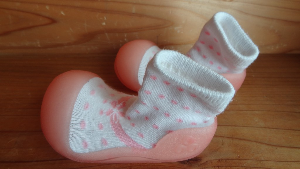 Baby feet「ベビーフィート」フォーマルピンク