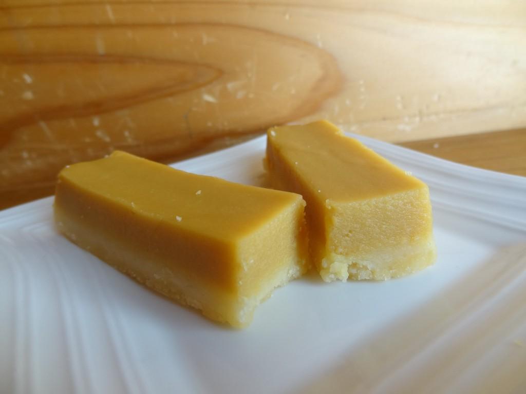 ゆこうチーズ(和・チーズケーキ)(8)