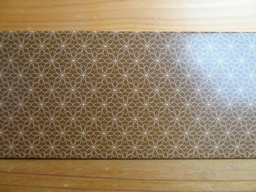 「アスクルオリジナルティッシュMOCHA 5colors 1パック(5箱入)」(6)