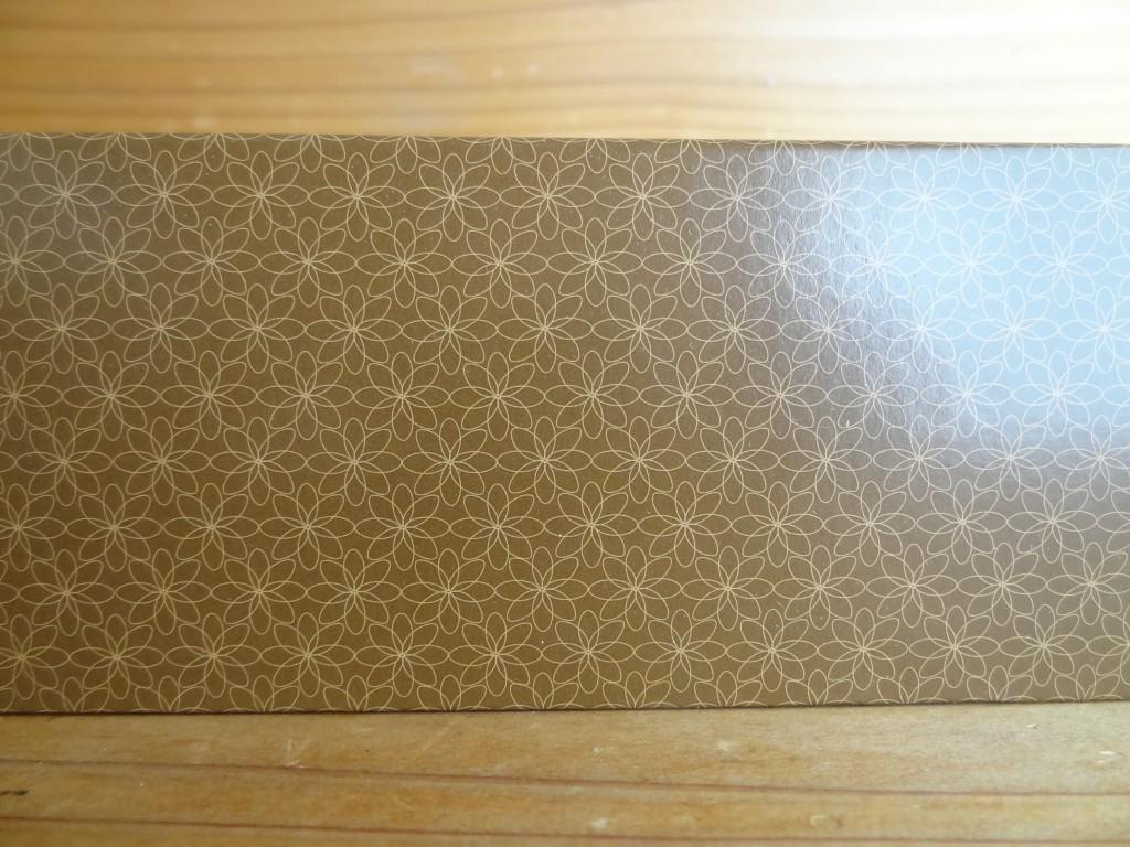 「アスクルオリジナルティッシュMOCHA 5colors 1パック(5箱入)」(8)