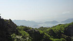 寒霞渓(1)