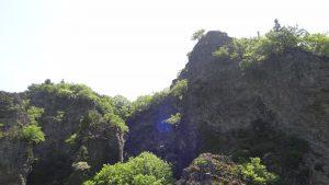 寒霞渓(3)