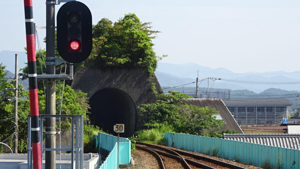 阿佐海岸鉄道(3)