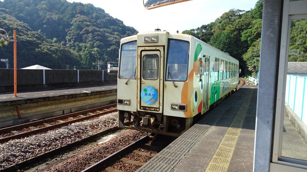 阿佐海岸鉄道(4)