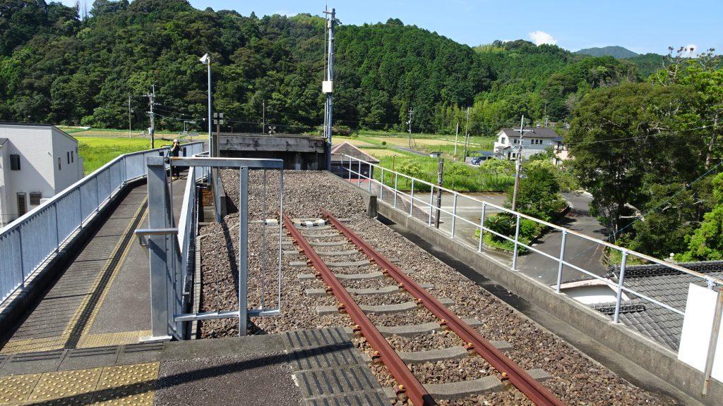 阿佐海岸鉄道(11)