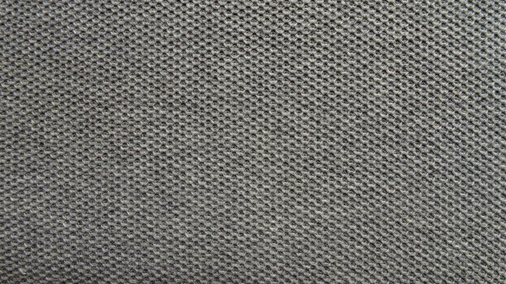 無印良品の「ウレタンフォーム低反発シートクッション角型杢グレー」(4)