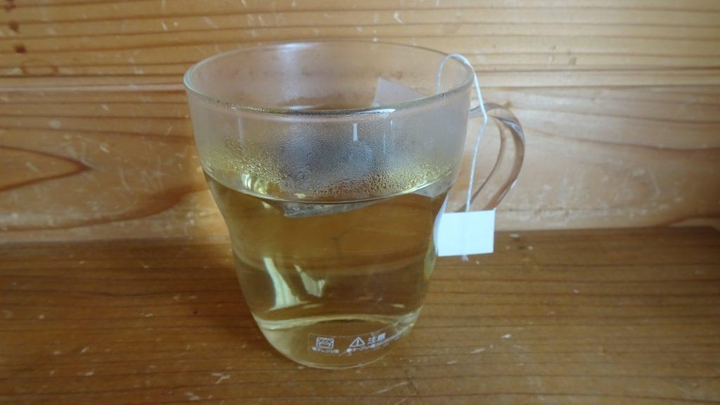 「井上誠耕園謹製 健康オリーブ茶」(6)