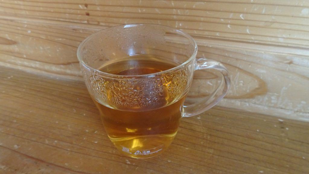 「井上誠耕園謹製 健康オリーブ茶」(7)