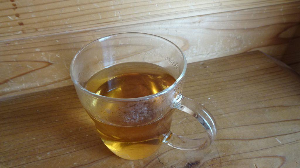 「井上誠耕園謹製 健康オリーブ茶」(9)